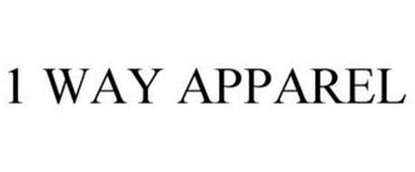 1 WAY APPAREL