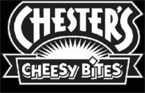 CHESTER'S CHEESY BITES