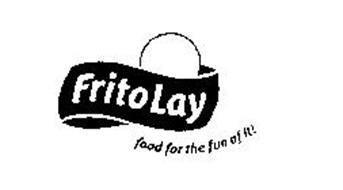 FRITO LAY FOOD FOR THE FUN OF IT