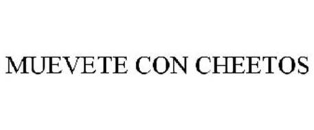 MUEVETE CON CHEETOS