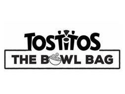 TOSTITOS THE BOWL BAG