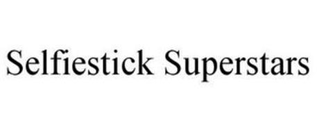 SELFIESTICK SUPERSTARS