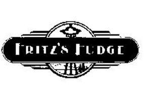 FRITZ'S FUDGE