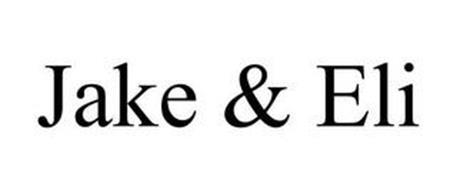 JAKE & ELI