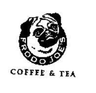 FRODO JOE'S COFFEE & TEA
