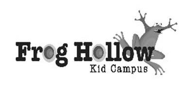 FROG HOLLOW KID CAMPUS