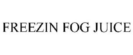 FREEZIN FOG JUICE