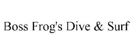BOSS FROG'S DIVE & SURF