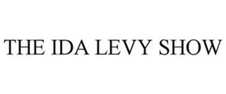 THE IDA LEVY SHOW