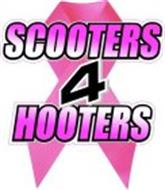 SCOOTERS 4 HOOTERS