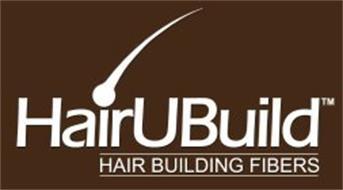 HAIRUBUILD HAIR BUILDING FIBERS