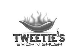TWEETIE'S SMOKIN SALSA