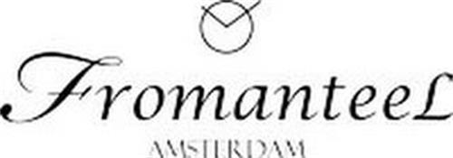 FROMANTEEL AMSTERDAM
