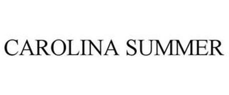 CAROLINA SUMMER