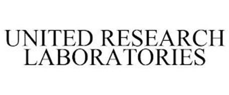UNITED RESEARCH LABORATORIES