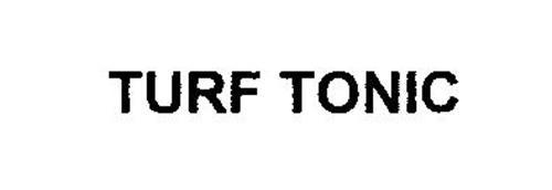 TURF TONIC
