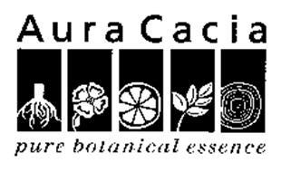 AURA CACIA PURE BOTANICAL ESSENCE