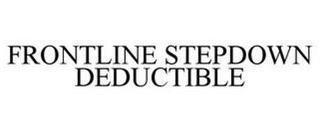 FRONTLINE STEPDOWN DEDUCTIBLE