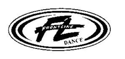 FL FRONTLINE DANCE