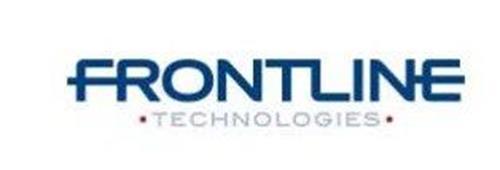 FRONTLINE ·TECHNOLOGIES·