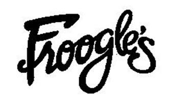FROOGLE'S