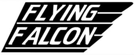 FLYING FALCON Trademark of Frost Cutlery Company LLC ...