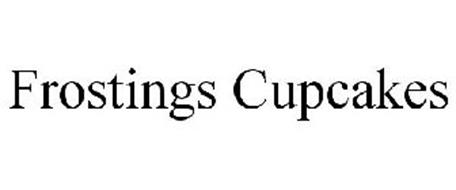 FROSTINGS CUPCAKES