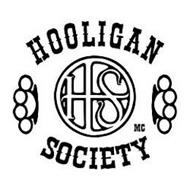 HS HOOLIGAN SOCIETY MC