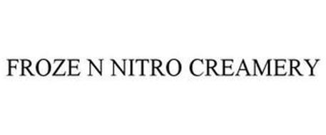 FROZE N NITRO CREAMERY