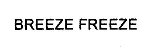 BREEZE FREEZE