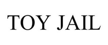 TOY JAIL