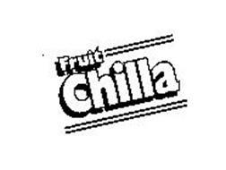 FRUIT CHILLA