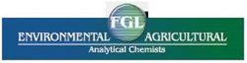 FGL ENVIRONMENTAL AGRICULTURAL ANALYTICAL CHEMISTS