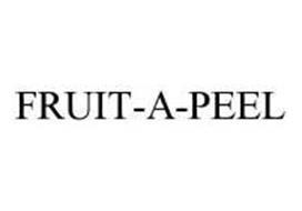 FRUIT-A-PEEL