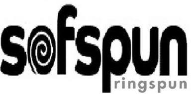 SOFSPUN RINGSPUN