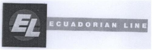 EL ECUADORIAN LINE