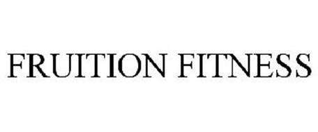 FRUITION FITNESS