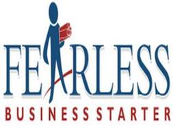 FEARLESS BUSINESS STARTER