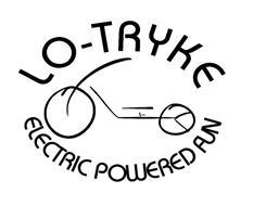 LO-TRYKE ELECTRIC POWERED FUN