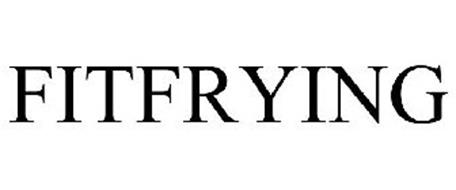 FITFRYING
