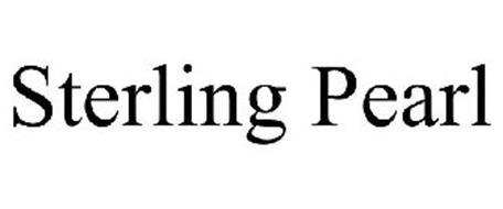STERLING PEARL