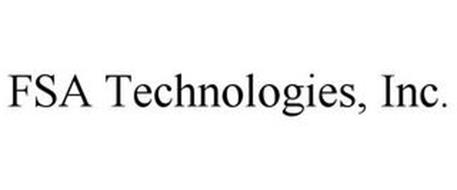 FSA TECHNOLOGIES, INC.