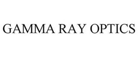 GAMMA RAY OPTICS