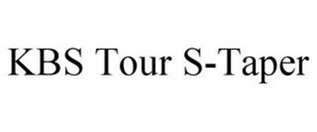 KBS TOUR S-TAPER