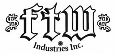 FTW INDUSTRIES INC.