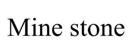 MINE STONE