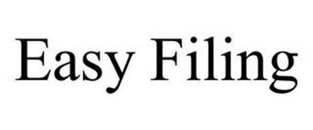 EASY FILING