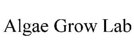 ALGAE GROW LAB