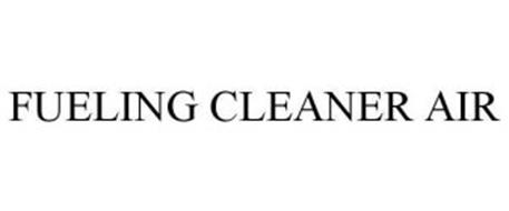 FUELING CLEANER AIR