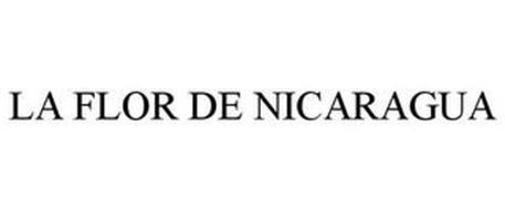 LA FLOR DE NICARAGUA